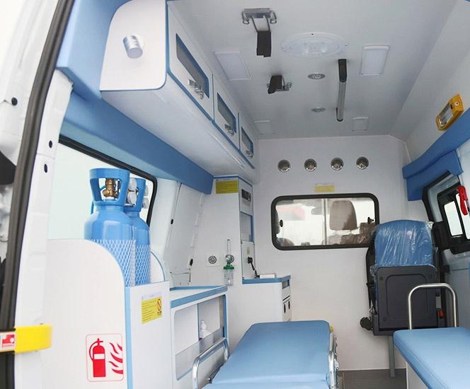 安运救护设备