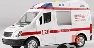 救护车转院出租的救护车消毒的相关要求