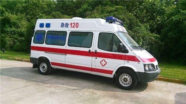 购买救护车应注意哪些事项