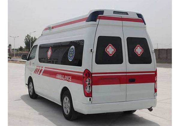 无锡安运急救教您关于救护车常识
