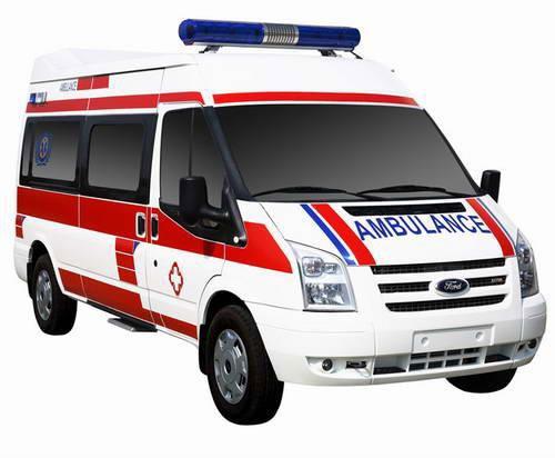 无锡长途救护车急救车出租