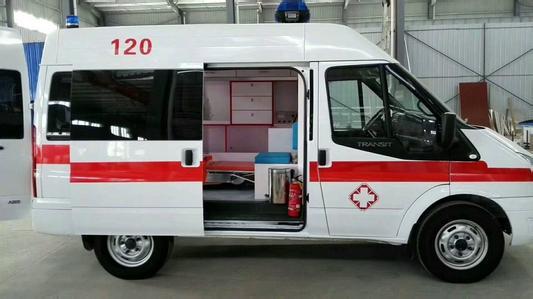 无锡市安运急救是专业的医疗救护站点