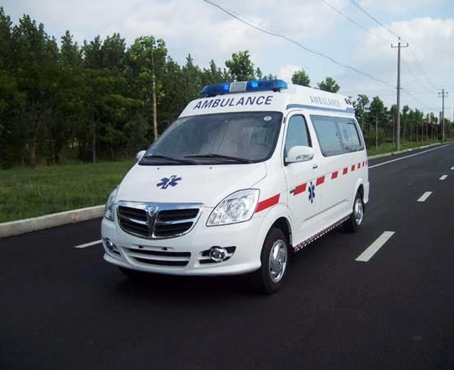 无锡安运为您做救护车的知识点讲解