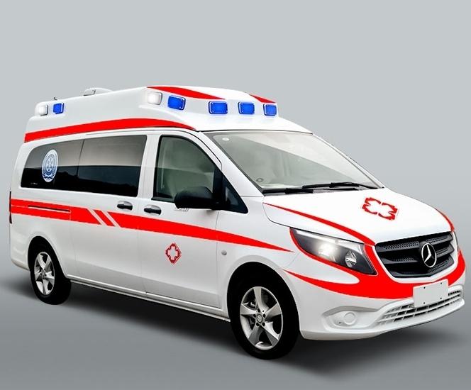 无锡一辆急救车被评为国家一级文物