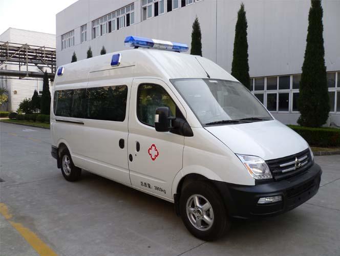 私人救护车