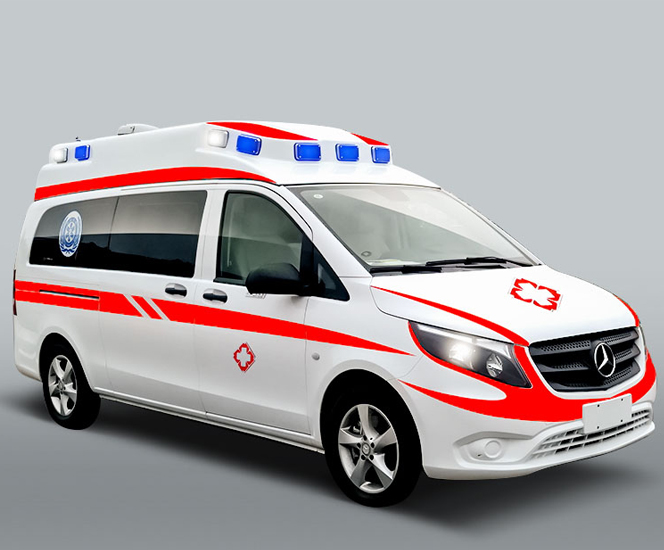 120救护车