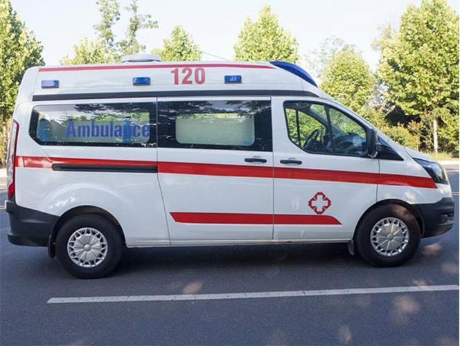 无锡救护车出租服务