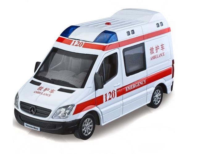 救护车出租价格