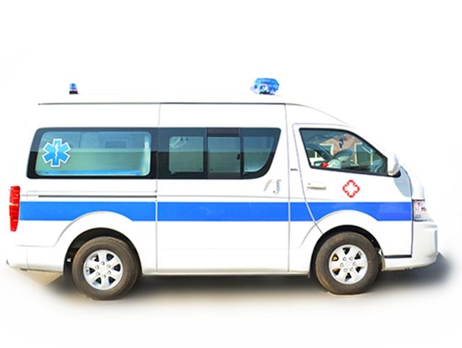 短途救护车