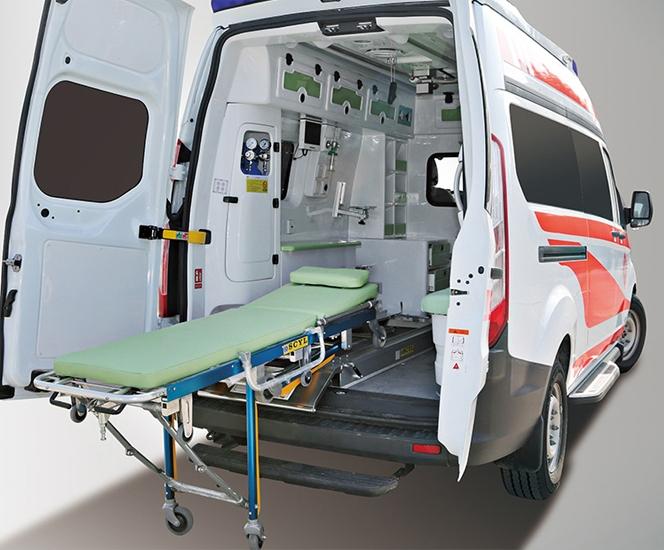 救护车长途转运热线
