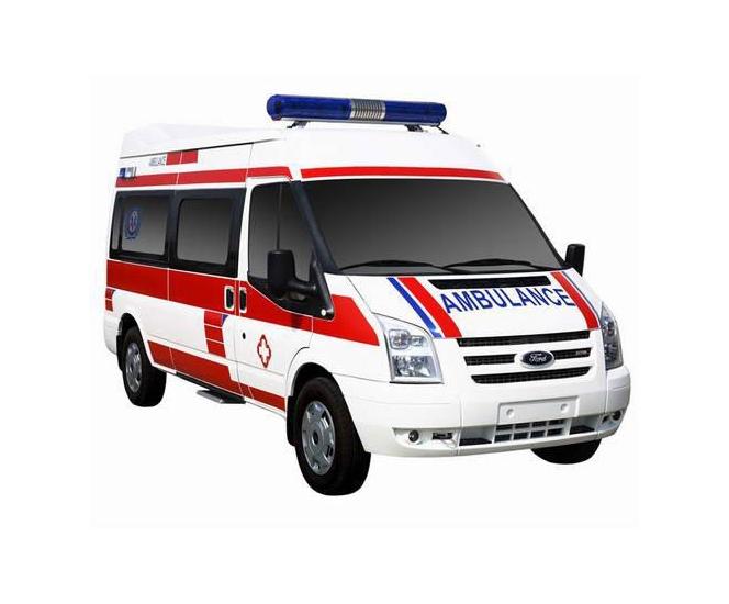 救护车长途转运转送